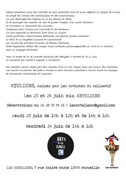 flyer_expos_ateliers2 marseille 2016
